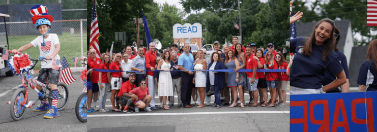 Paramus 4th of July Parade