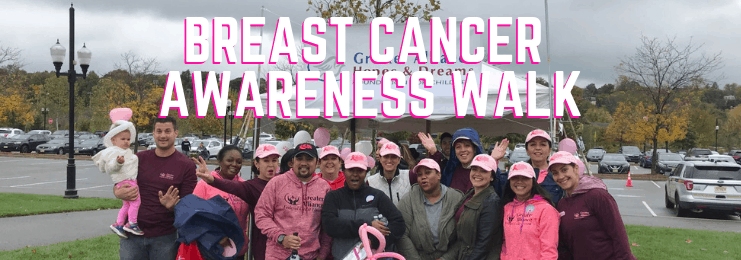 Breast Cancer Landing Page Image