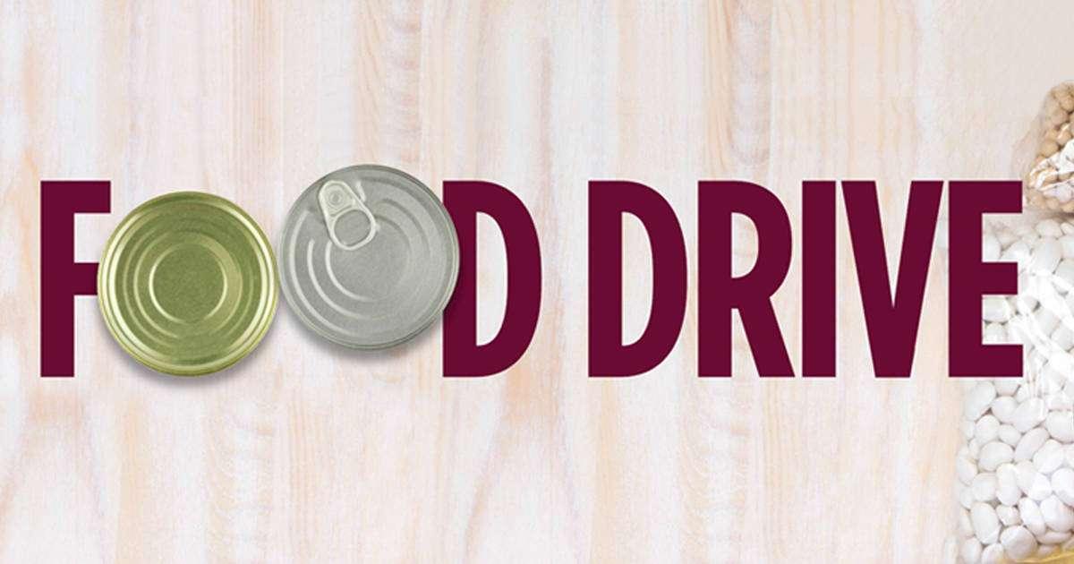 Food Drive image
