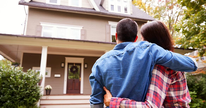 Paterson Home Buying Seminar Landing Page banner image