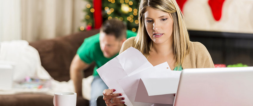 Holiday Loans to avoid Holiday Debt