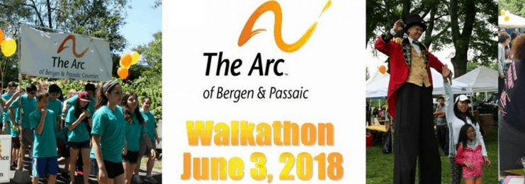 2018 Arc Walk Banner