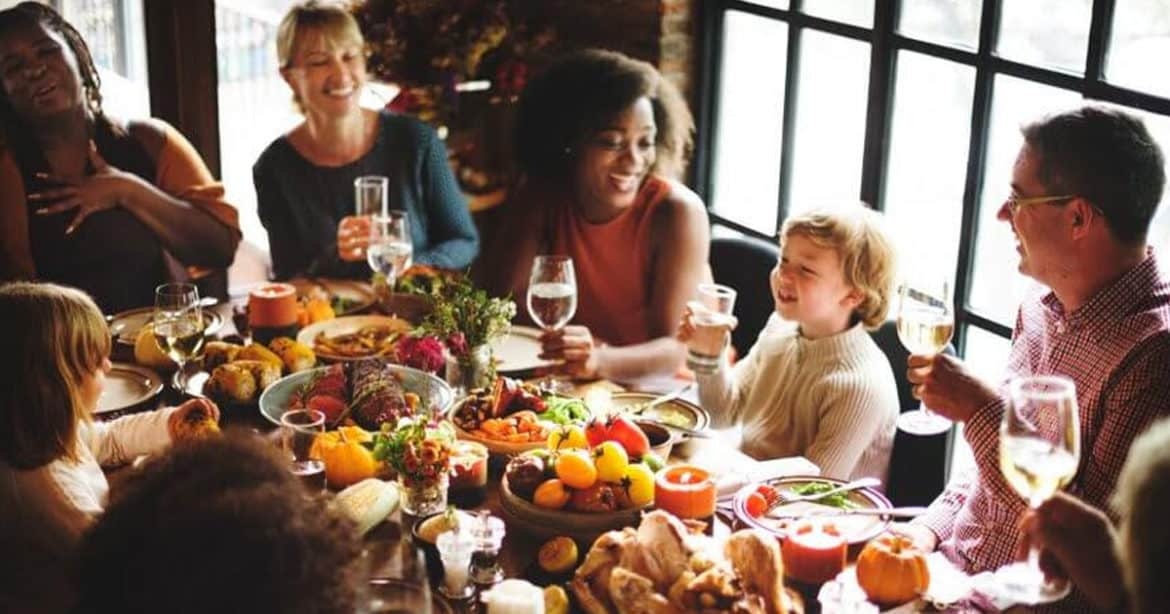 Holiday Dinner On A Budget Greater Alliance
