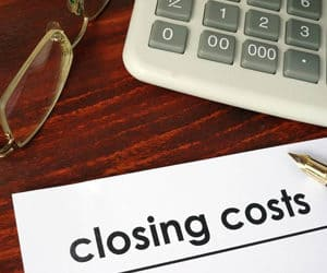 Closing Closts for Home-buyer Checklist