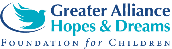 Greater Alliance Hopes and Dreams Foundation for Children logo