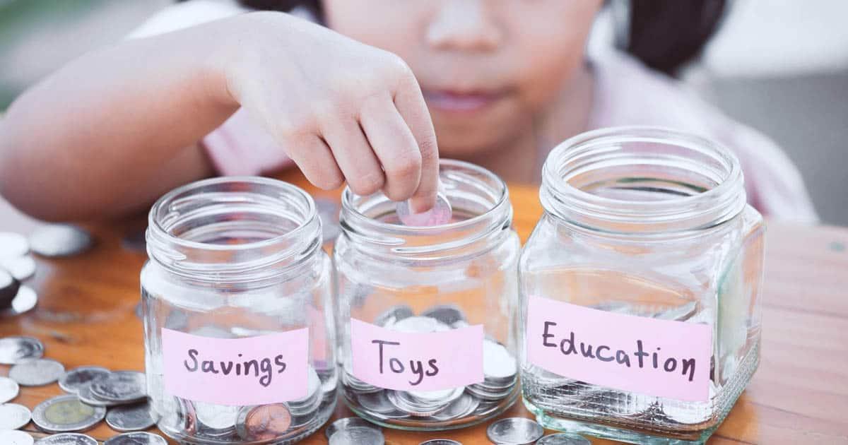 The Best Savings Plan for Kids