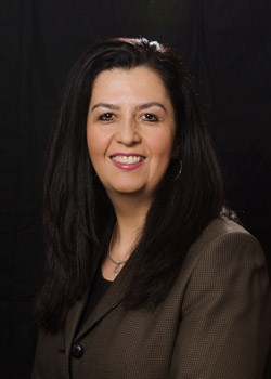 Ana Suarez Director of Business Development