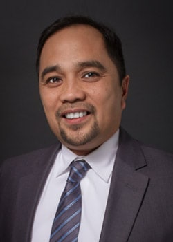 Glenn Guinto CEO of Greater Alliance Federal Credit Uinion