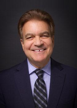 Richard Vega Board of director chairman