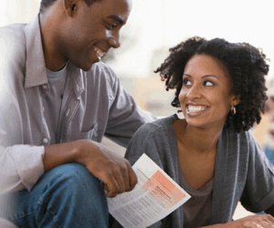Complete a loan application | Ways to borrow money