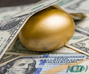 Planning for retirement nest egg