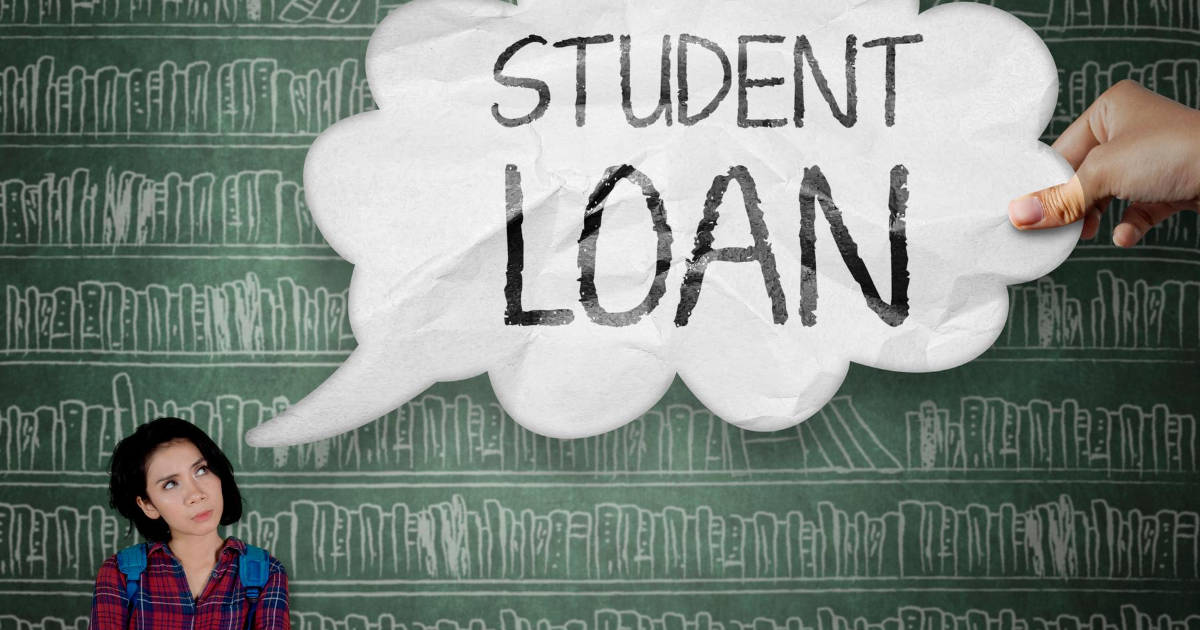 Greater alliance student loan image