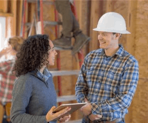 Choose a reputable home contractor