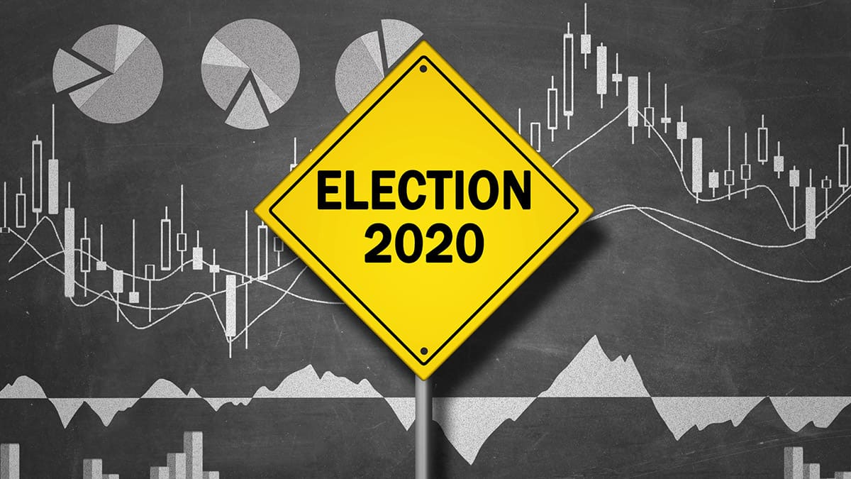 2020 elections and the stock market