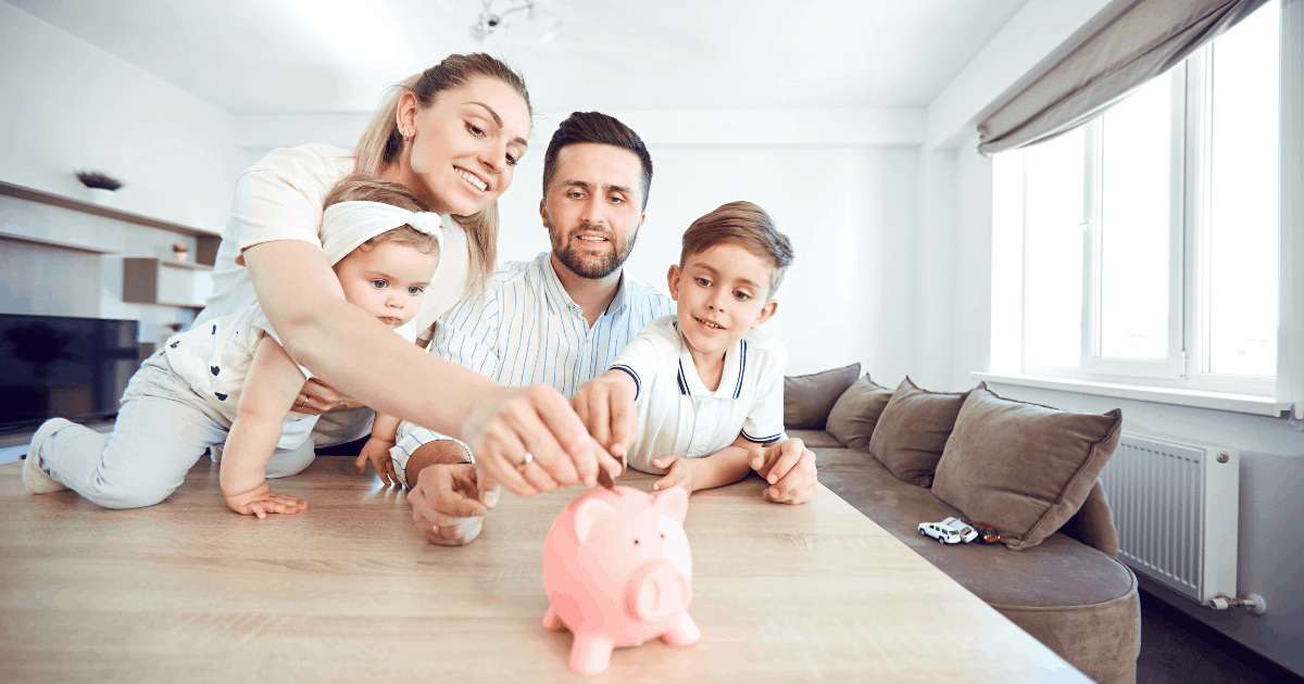 Save to plan for unexpected costs