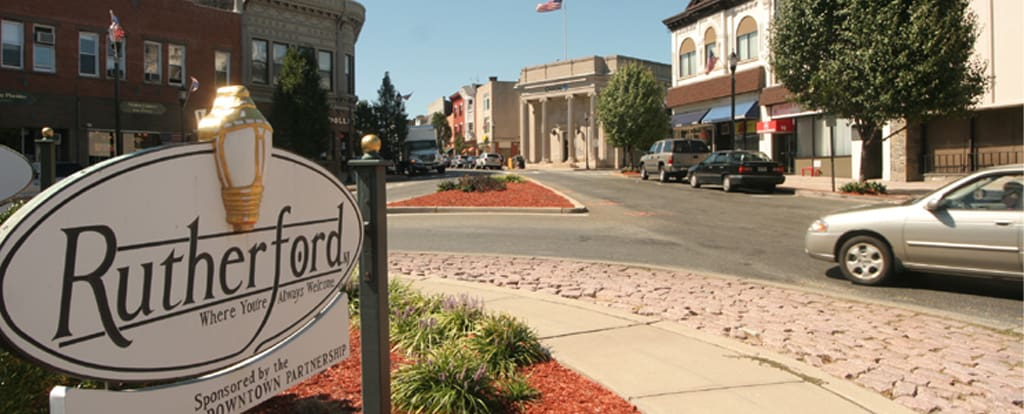 rutherford credit union